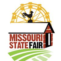 Missouri State Fair logo