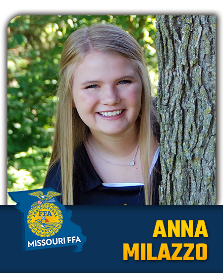 Officer - Anna Milazzo