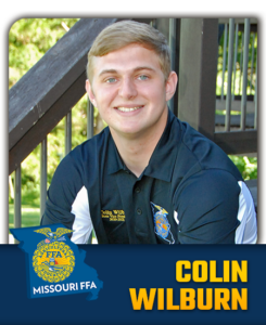 Officer - Colin Wilburn