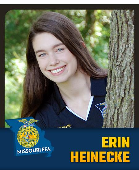 Officer - Erin Heinecke