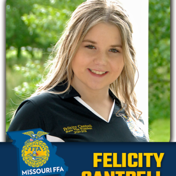 Officer - Felicity Cantrell