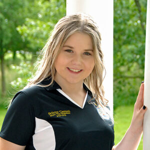 Felicity Cantrell - VP