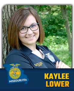 Officer - Kaylee Lower