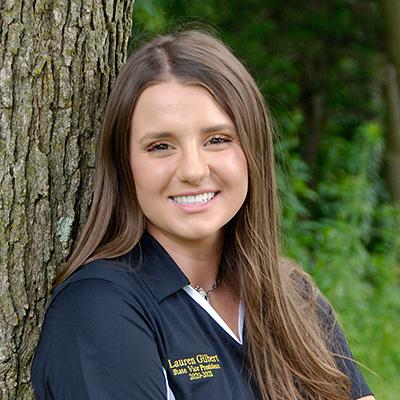 Lauren Gilbert - VP