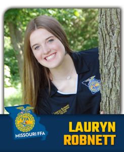 Officer - Lauryn Robnett