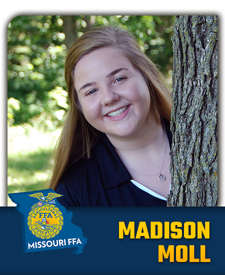 Officer - Madison Moll