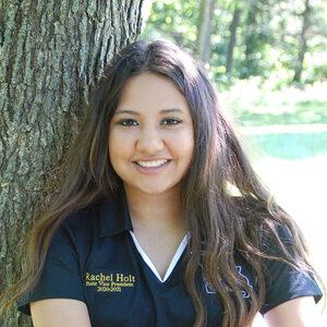 Rachel Holt - VP