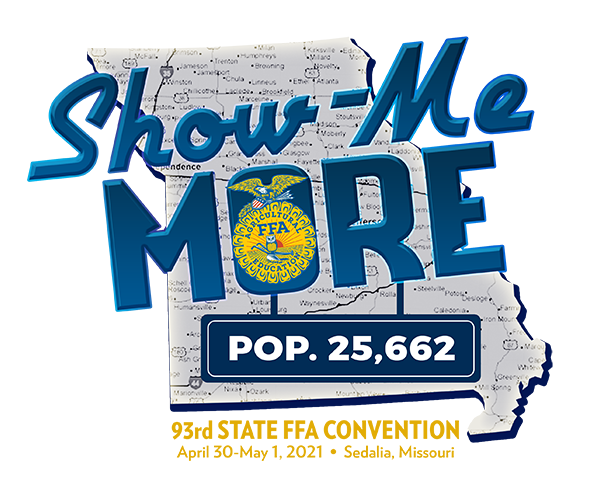 2021 MO FFA Convention Theme