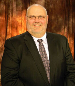 Keith Dietzschold, MO Ag Education Director